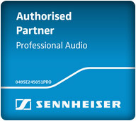 Professional Sennheriser Partner